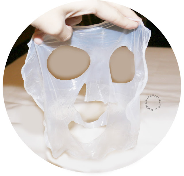 INSbyN Vita Brightening System Mask BX