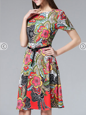 http://www.shein.com/Multicolor-Crew-Neck-Print-Belted-Dress-p-261709-cat-1885.html