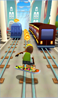 Game Skate Surfers Apk