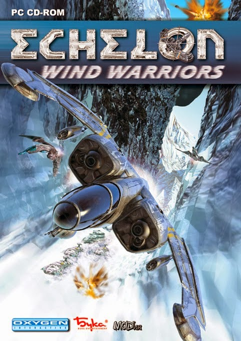 Echelon Wind Warriors Download