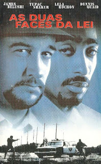 As Duas Faces da Lei (Gang Related) - DVDRip Dual Áudio