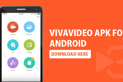 Aplikasi edit video vlog di android 2018 Download VivaVideo Pro 5.8.2 Free / Gratis