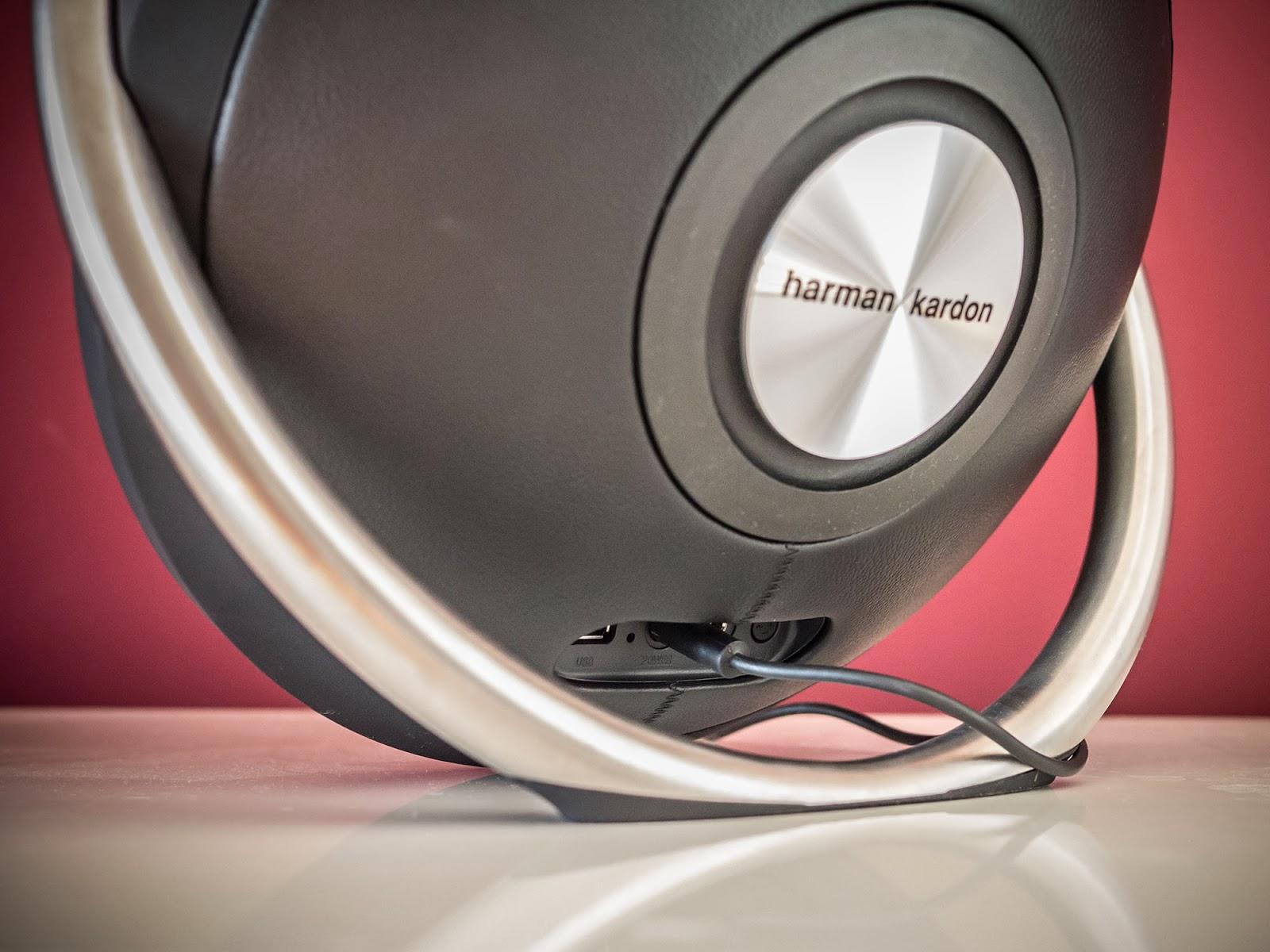 Oluv's Gadgets: Review: Harman Kardon Onyx - the ultimate