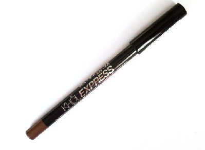 Maybelline KOHL EXPRESS, ekspresowa kredka do oczu