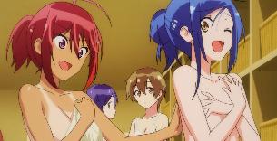 Bokutachi wa Benkyou ga Dekinai – Episodio 05