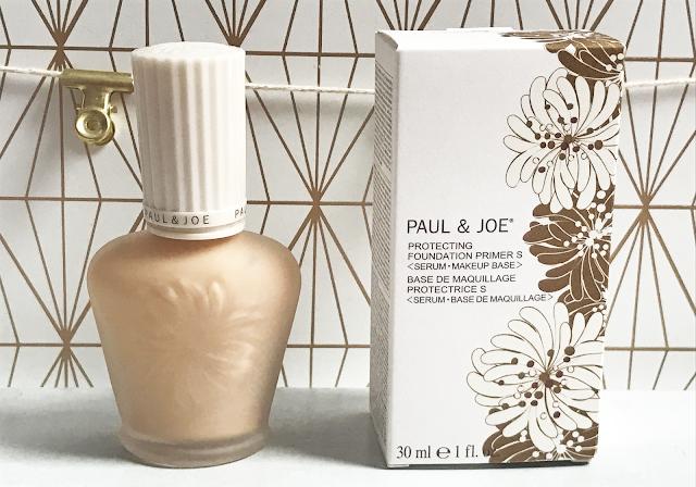 Paul & Joe: une base de teint pleine de promesses (et de fleurs)!
