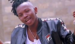 Download Video | S Kide - Chupi la Nandy (Singeli)