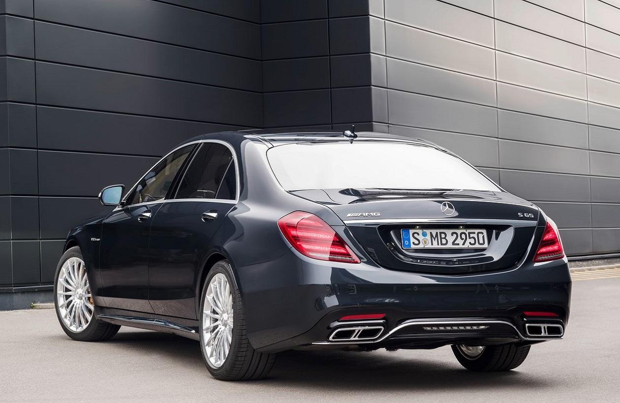 Mercedes Benz 2018 : 2018 2019 mercedes benz s65 amg details car details ~ Medecine-chirurgie-esthetiques.com Avis de Voitures