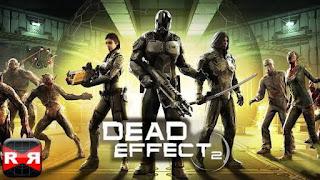 Game Dead effect 2 MOD APK