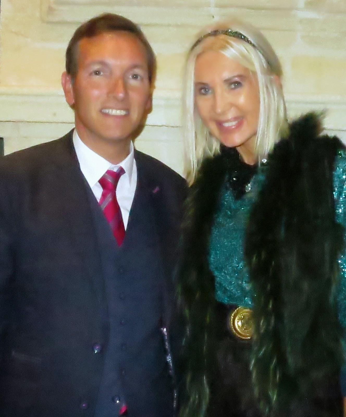 International Luxury Consulting Barnes International