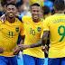 Amistoso do Brasil contra o Japão em novembro terá árbitro de vídeo
