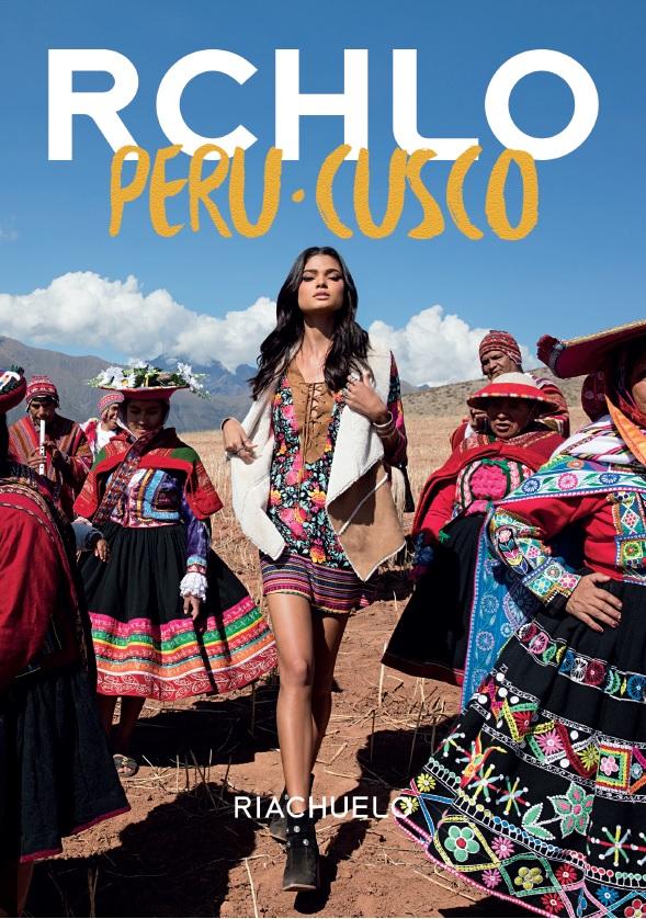 07cd28905 Coisas da Erica Lima  Riachuelo escolheu Cusco