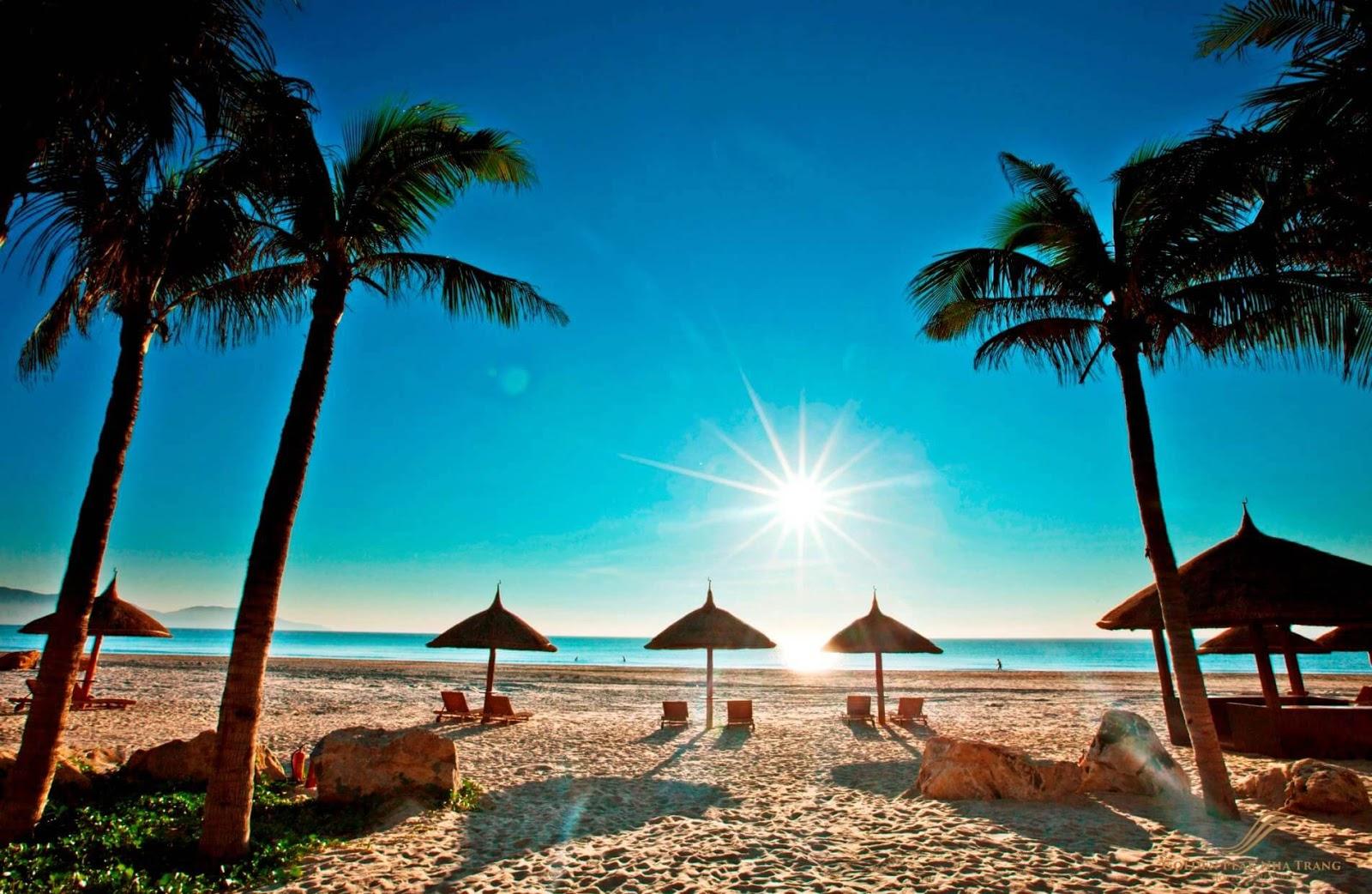 Nha Trang thiên đường nghỉ dưỡng đáng sống