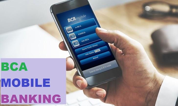 Cara Mudah Transfer Uang Lewat Mobile Banking BCA