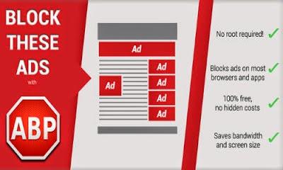 Adblock Plus for Google Chrome Crack Full Version Free