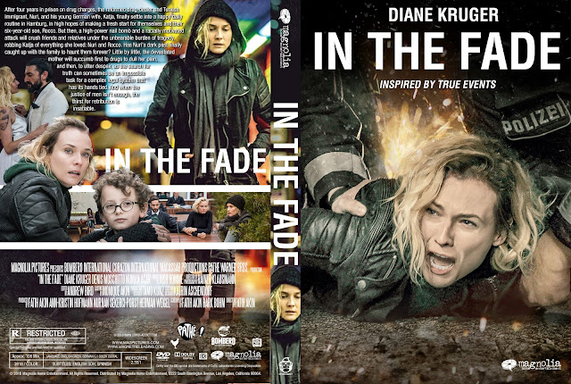 In The Fade DVD Cover