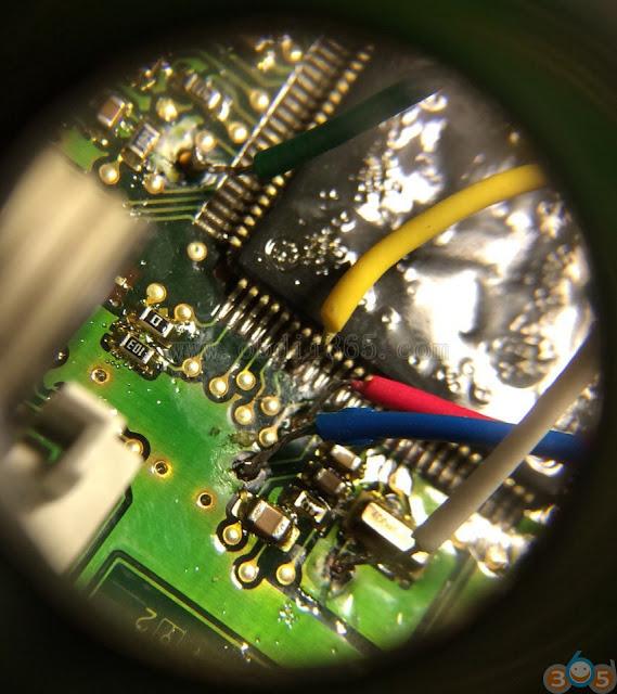 xprog-mc9s12d64-4
