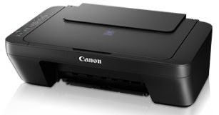 Canon Ij Setup PIXMA E474