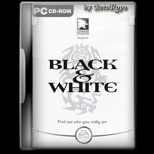 Black and White Full Español