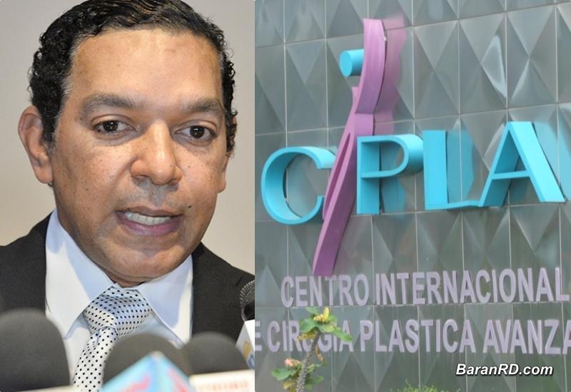 Salud Pública clausura la clínica CIPLA del Dr. Héctor Cabral
