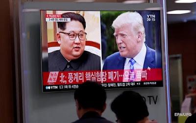 Делегація США прибула до Північної Кореї - ЗМІ