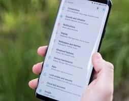 Begini Cara Memperbaiki Masalah  Wi-Fi di Samsung Galaxy S9/S9+ 3