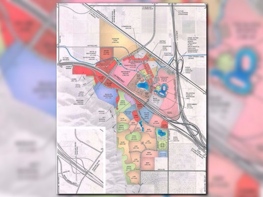 Palm Creek Update New Theme Park Coming To Casa Grande