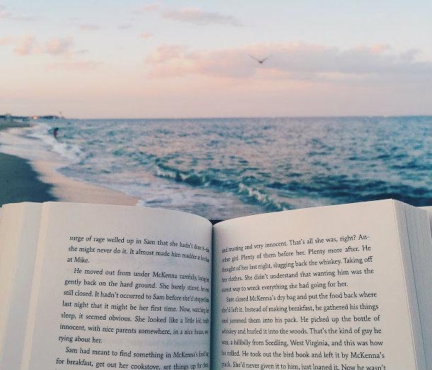 Dlaczego czytamy?