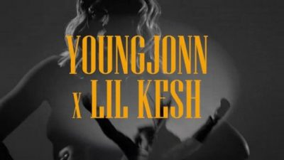 Young John Ft. Lil Kesh – Bend Down Select