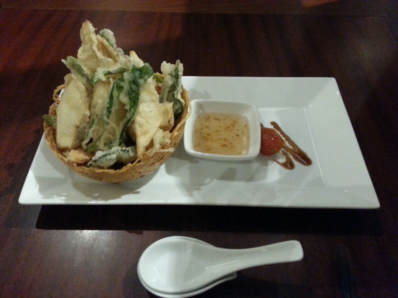 Vegetarian Restaurant Ho Chi Minh City District