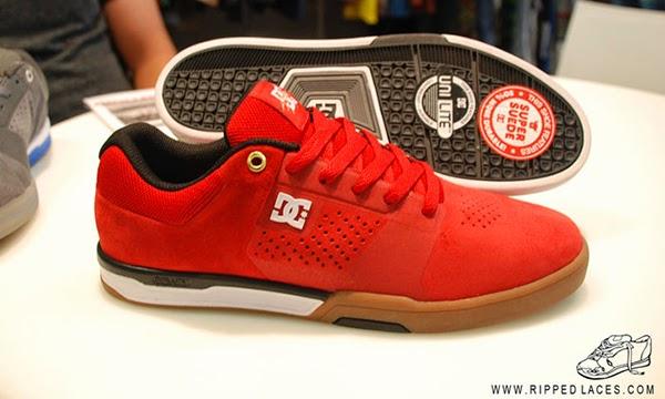 702cbd6300 Macho Moda - Blog de Moda Masculina: DC Shoes apresenta Tênis assinado pelo  skatista Chris Cole!