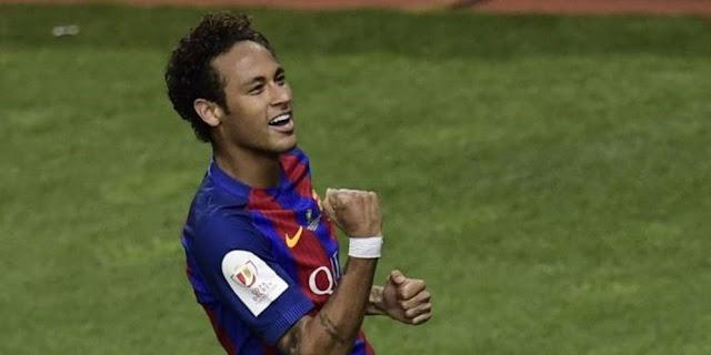 SBOBETASIA - Neymar: Mungkin Saya Gabung United, Atau Eibar!