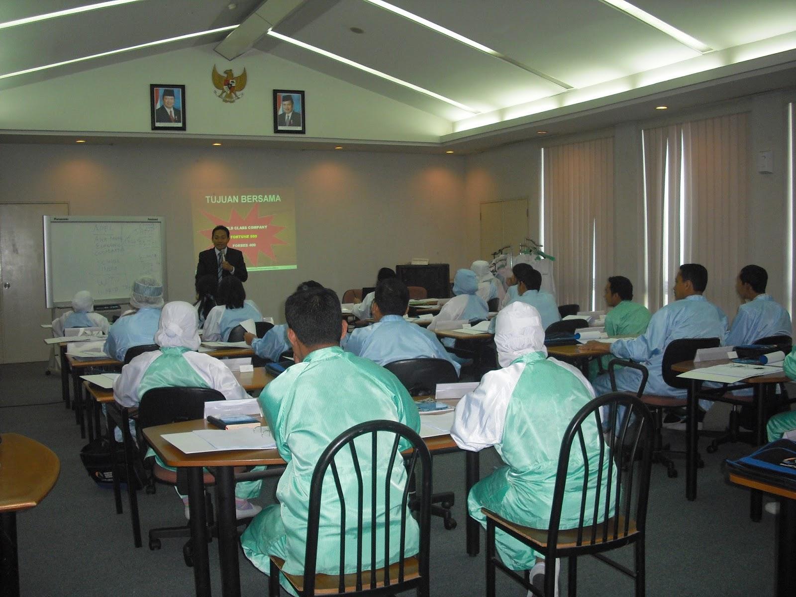 Info Lowongan Kawasan Mm2100 Untuk Operator Produksi PT.Hogy Indonesia