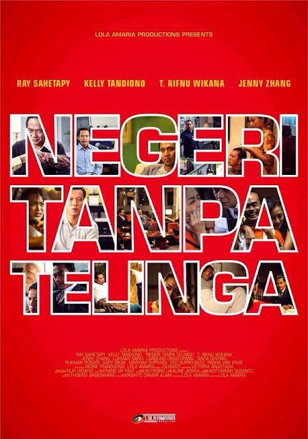 Negeri Tanpa Telinga (2014)