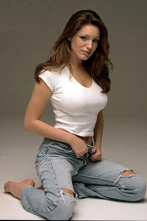 Best of Kelly Brook