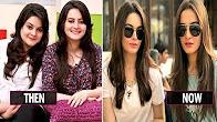 Aiman Khan & Minal Khan Two Sisters Then & Now Pakistani Celebrities