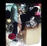 Karyawati Ngentot Di Tempat Kerja