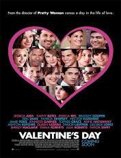 pelicula Día de los enamorados