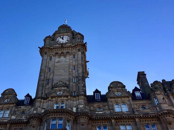 Top 10 Free Attractions In Edinburgh