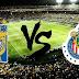 UANL Tigres vs Guadalajara en vivo - ONLINE Final Ida Liga MX