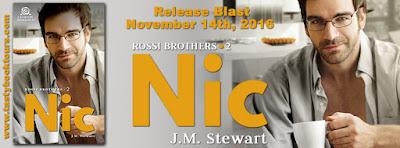 Nic Release Blast!
