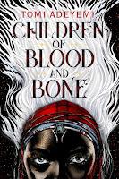 Leselust Bücherblog Jugendbuch Bestseller Magie Afrika