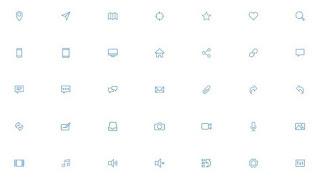 SVG Icon Lengkap Valid Blog AMP Dan Non AMP