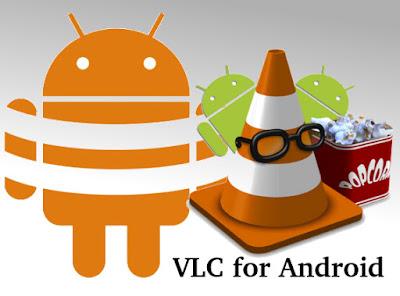 Download VLC for Android v2.1.3 Apk