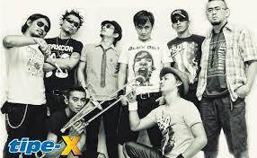 Download Kumpulan Lagu Tipe X Full Album Mp3 Lengkap Dan Terbaru