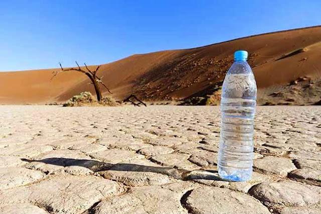 очистка загрязненной воды