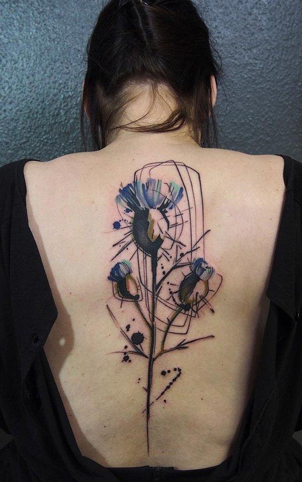 tatuajes para mujeres bonitos y pequeños