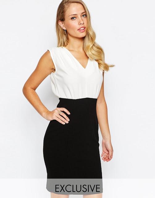 Ejecutivas | Vestidos para la oficina