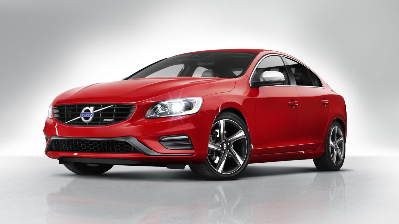 luxury cars and watches boxfox1 the new volvo s60 v60 and xc60 r design. Black Bedroom Furniture Sets. Home Design Ideas