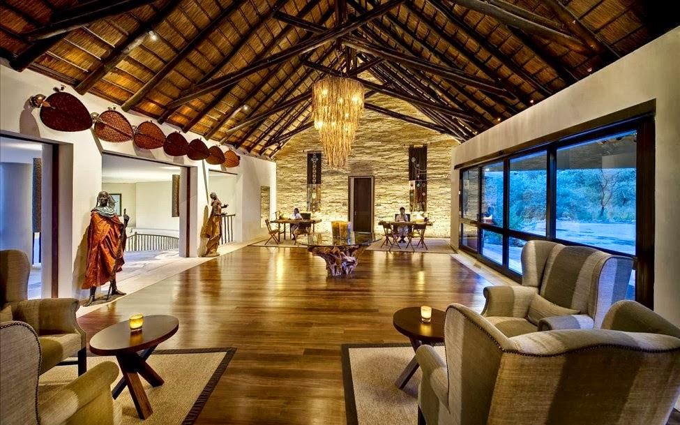 Luxury Life Design Luxurious Accommodation At Serengeti